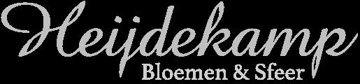 Heijdekamp Bloemen & Sfeer